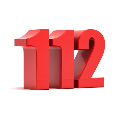 Noodhulp 112 Traditioneel